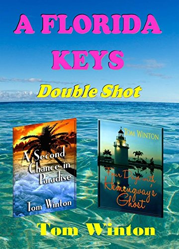 A Florida Keys Double Shot (Boxed Set)