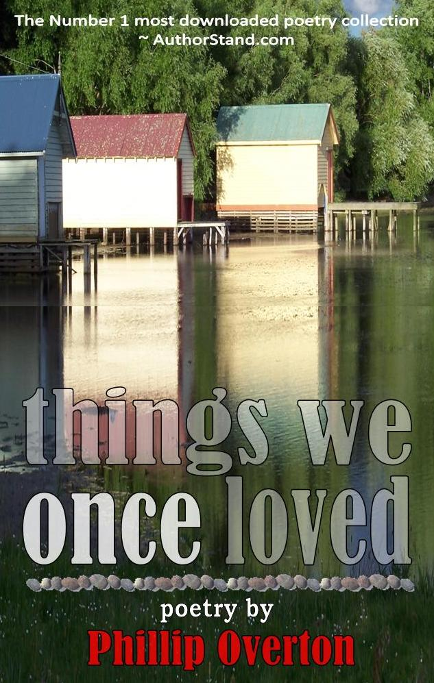 Things we once loved