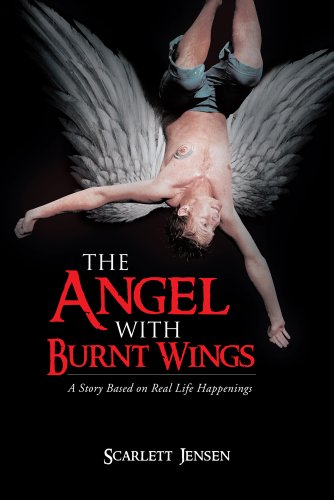 The Angel with Burnt Wings