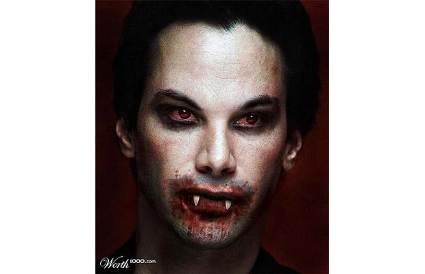 KISMET :Vampire Detectives