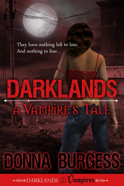 Darklands: A Vampire's Tale