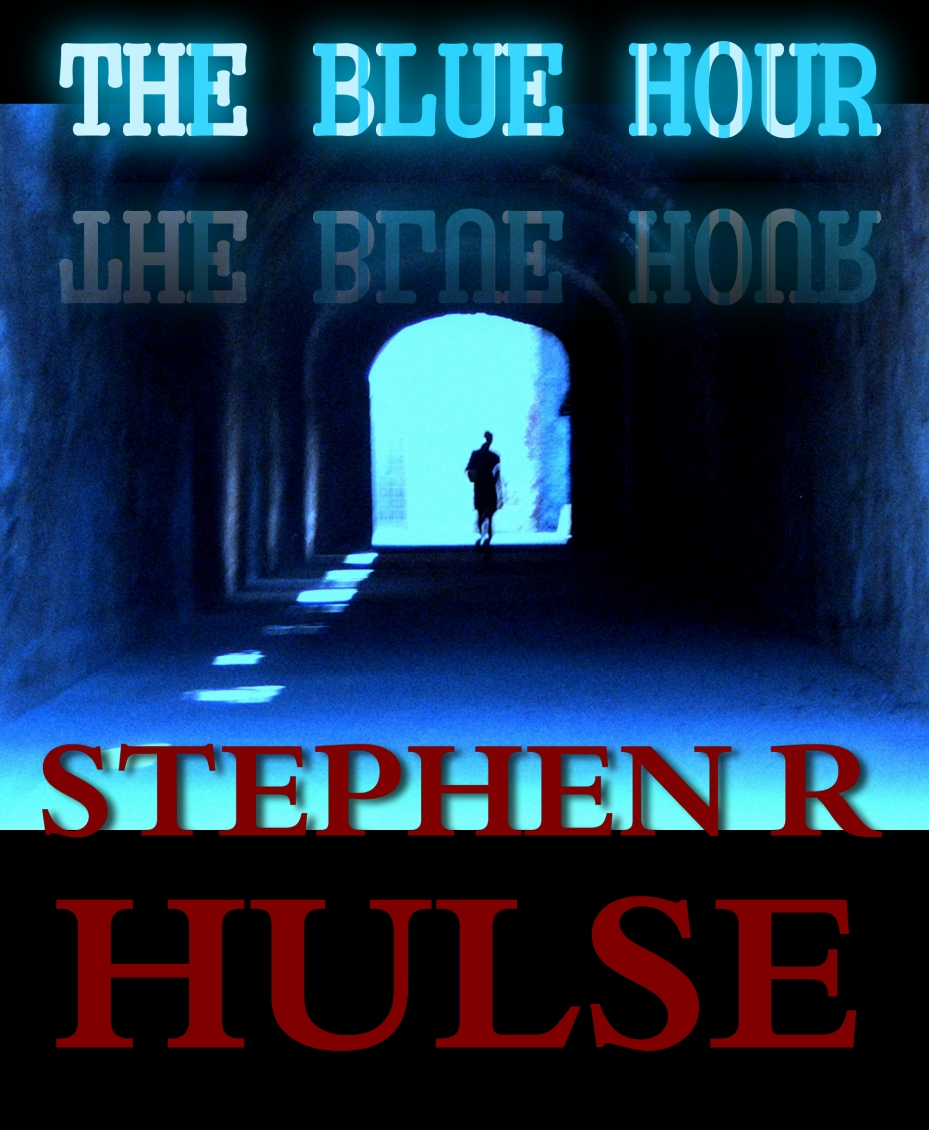 The Blue Hour (The Churchill and Wade Mysteries)