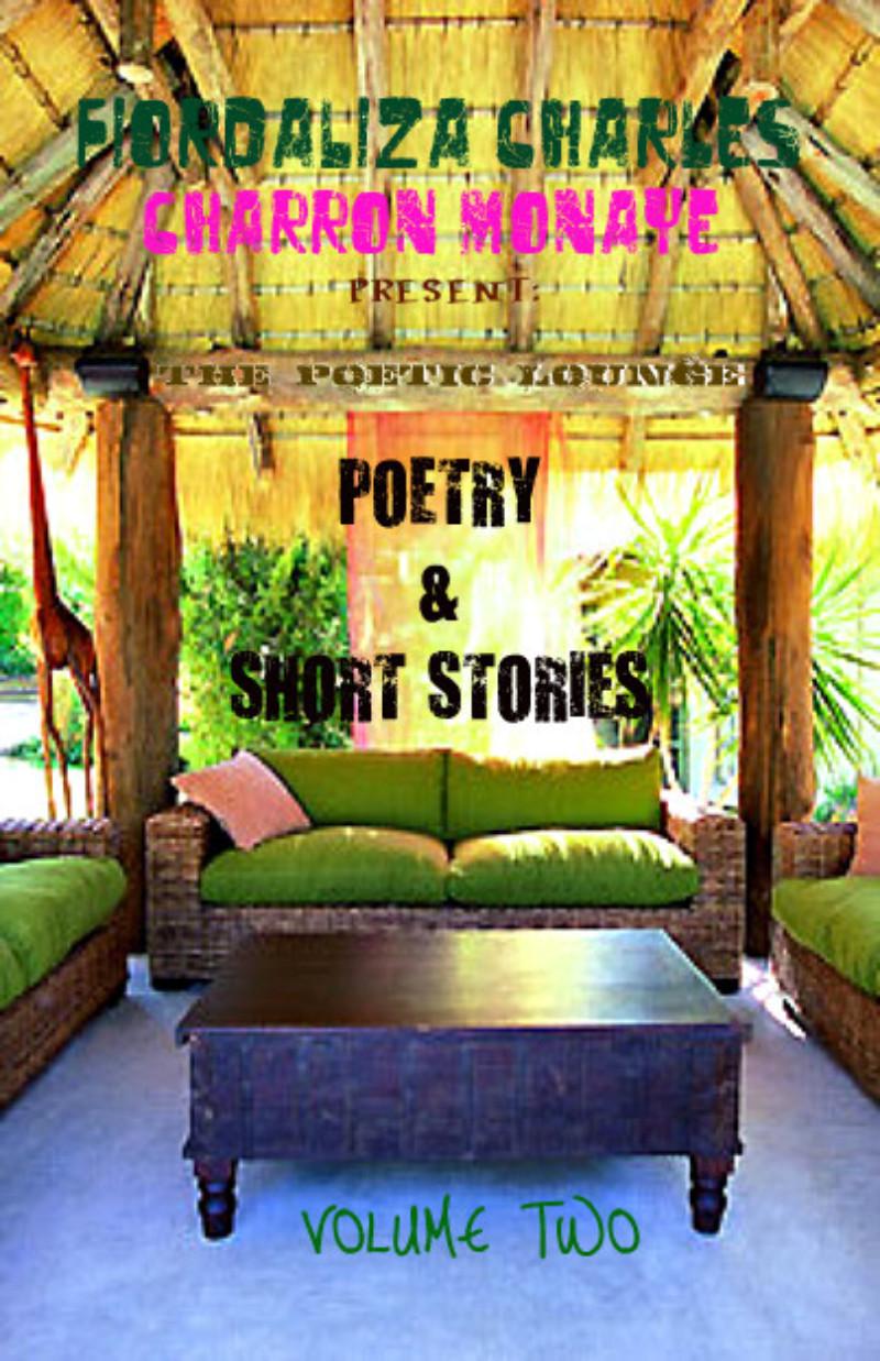 The Poetic Lounge Vol.2