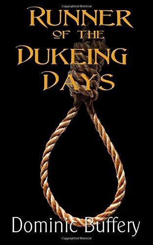 Runner of the Dukeing Days