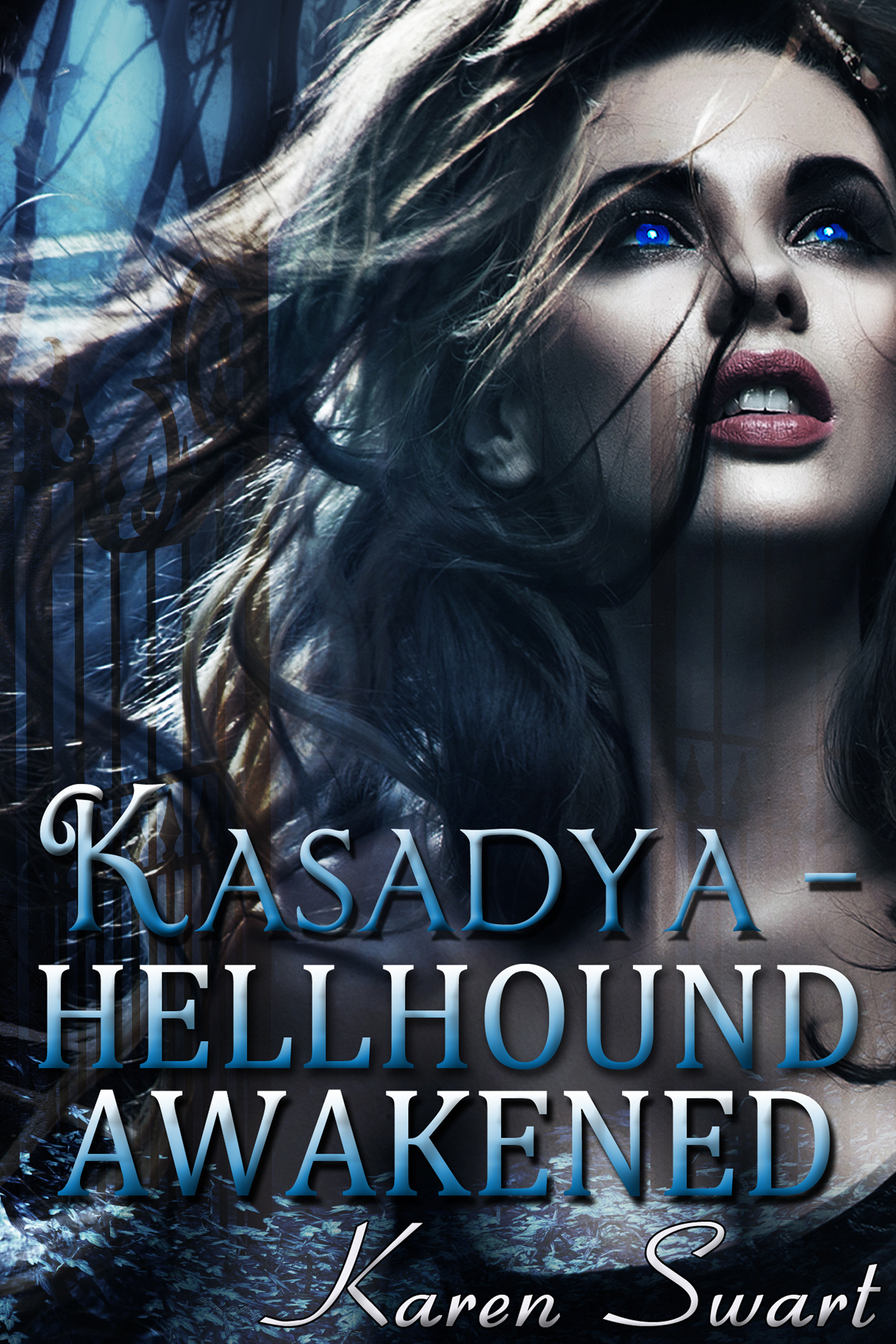 Kasadya (Hellhound Awakened)