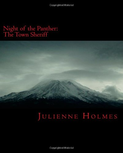 Night of the Panther: The Town Sheriff