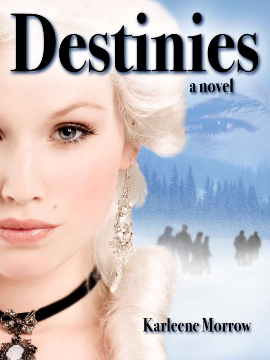 Destinies, a novel