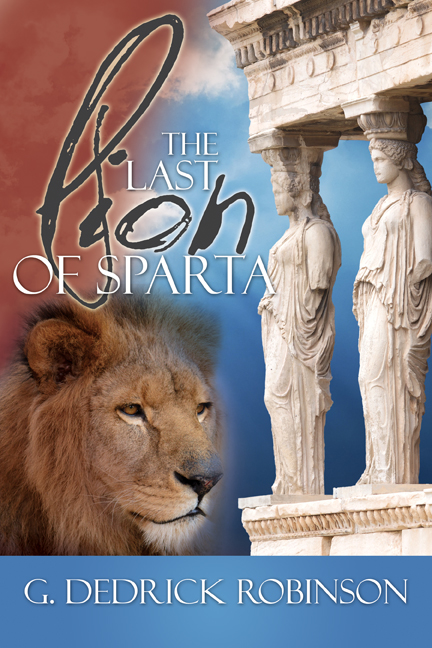 The Last Lion of Sparta