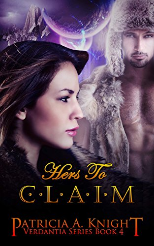 Hers to Claim (Verdantia Book 4)