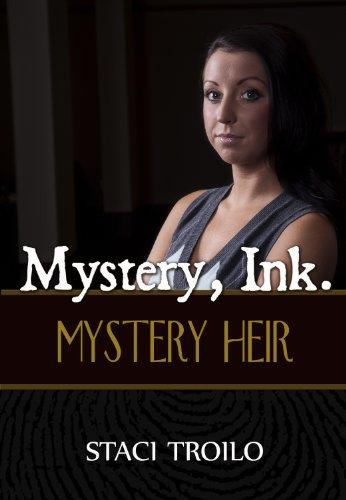 Mystery, Ink: Mystery Heir