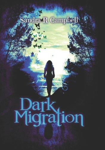 Dark Migration (Butterfly Harvest) (Volume 2)
