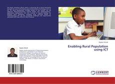 Enabling Rural Population using ICT