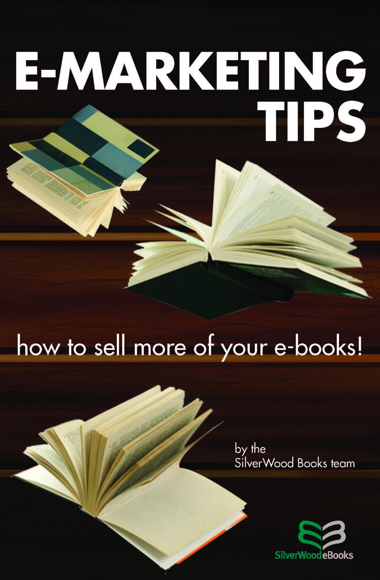 E-Book Marketing Tips