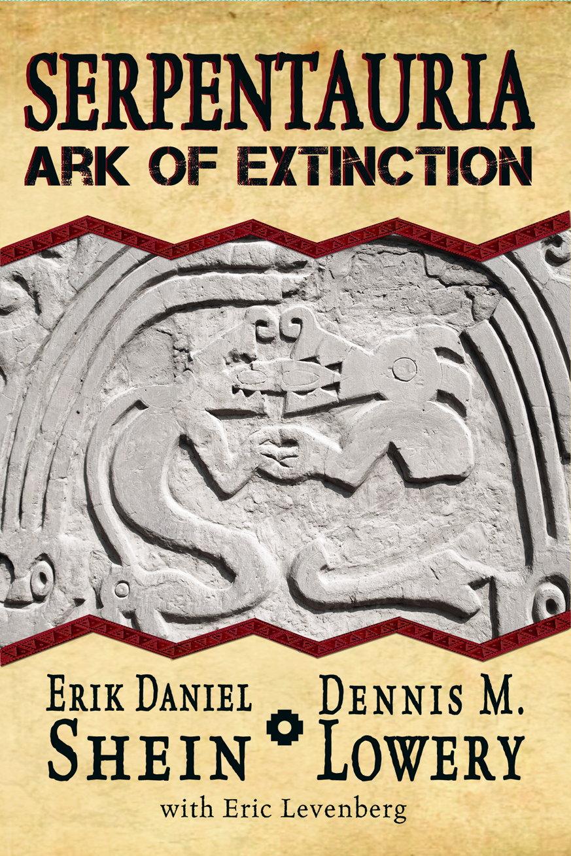 Serpentauria  Ark of Extinction
