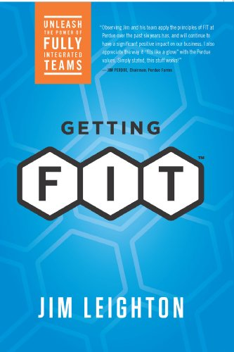 Getting F.I.T.: Unleashing the Power of Fully Integrated Teams