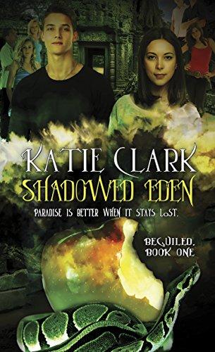 Shadowed Eden (Beguiled)