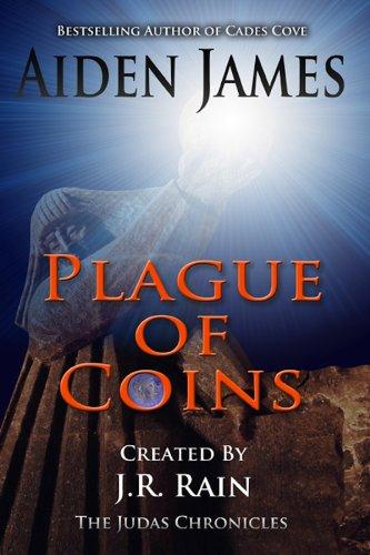 Plague of Coins (The Judas Chronicles #1)