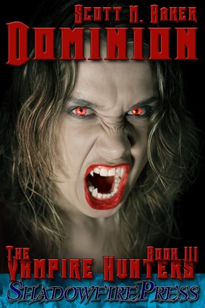 The Vampire Hunters: Dominion