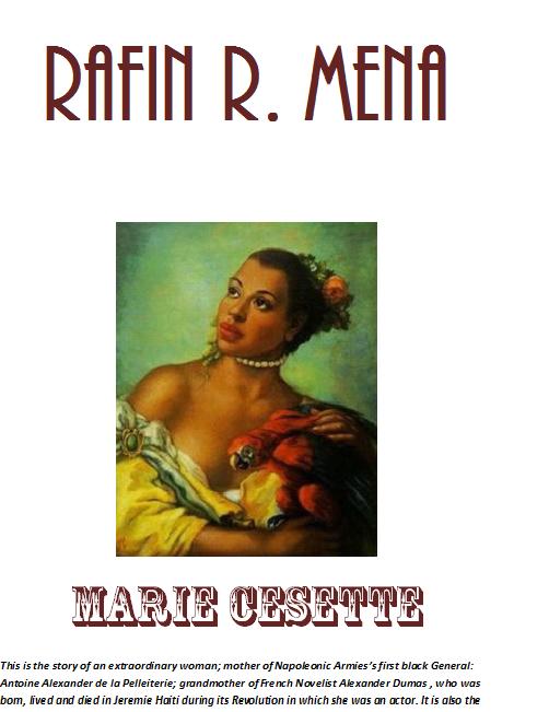 Marie Cesette