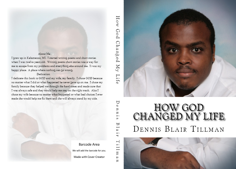 HOW GOD CHANGED MY LIFE