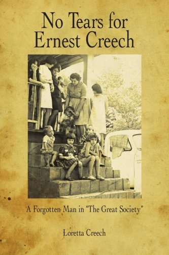 No Tears for Ernest Creech