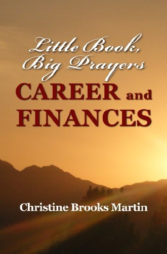 Little Book, Big Prayers: Career and Finances