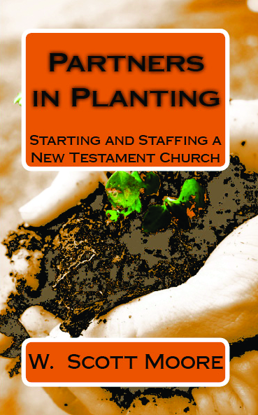 Partners in Planting: Starting and Staffing a New Testament Church