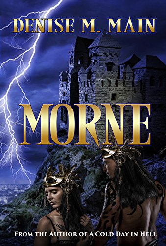 Morne: The Structure Chronicles