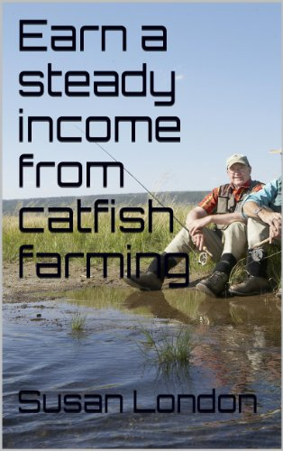 Earn a steady income from catfish farming