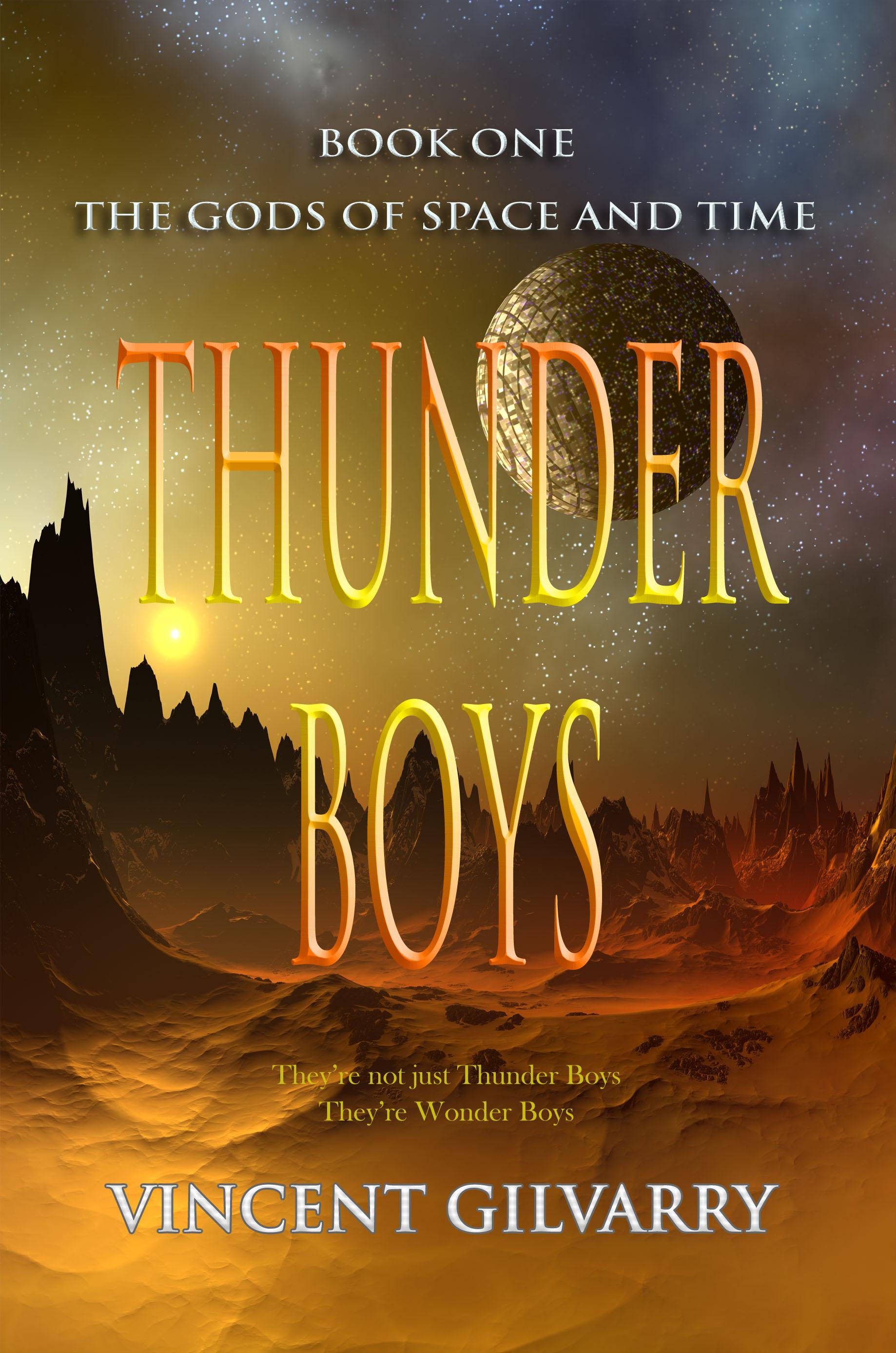 THUNDER BOYS
