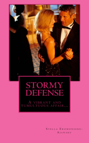 STORMY DEFENSE