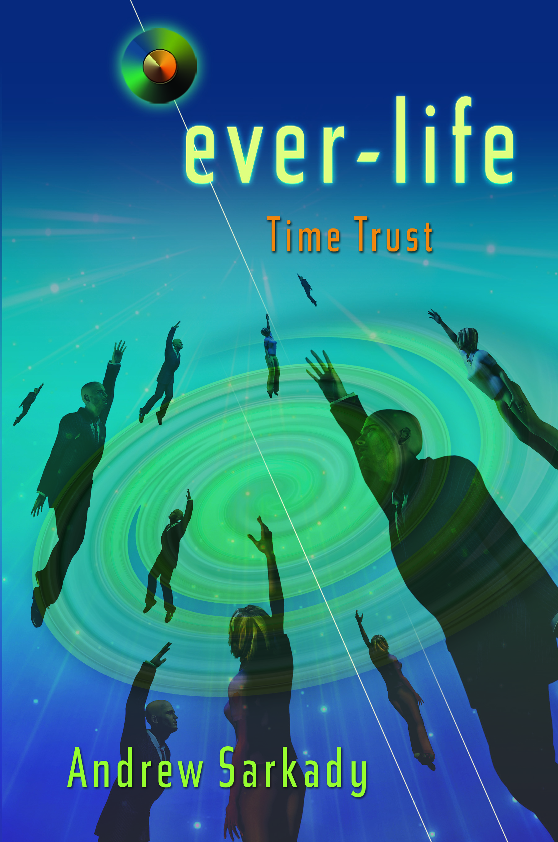 Ever-Life:Time Trust