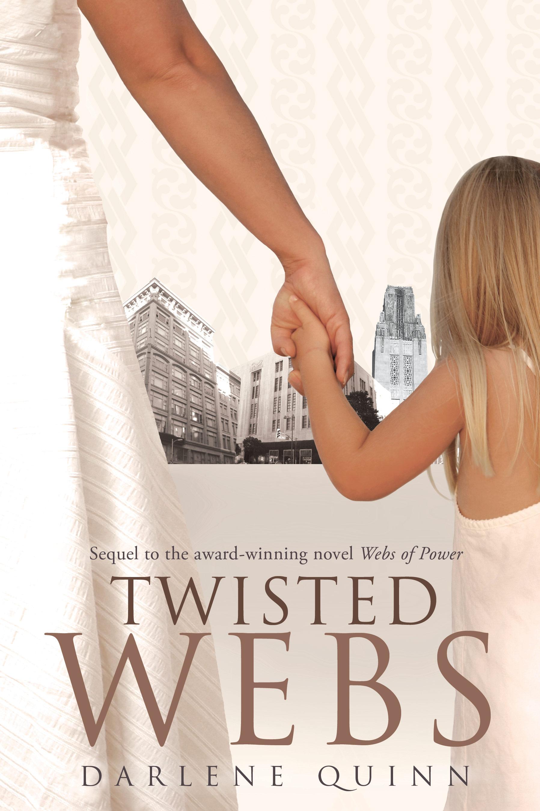 Twisted Webs