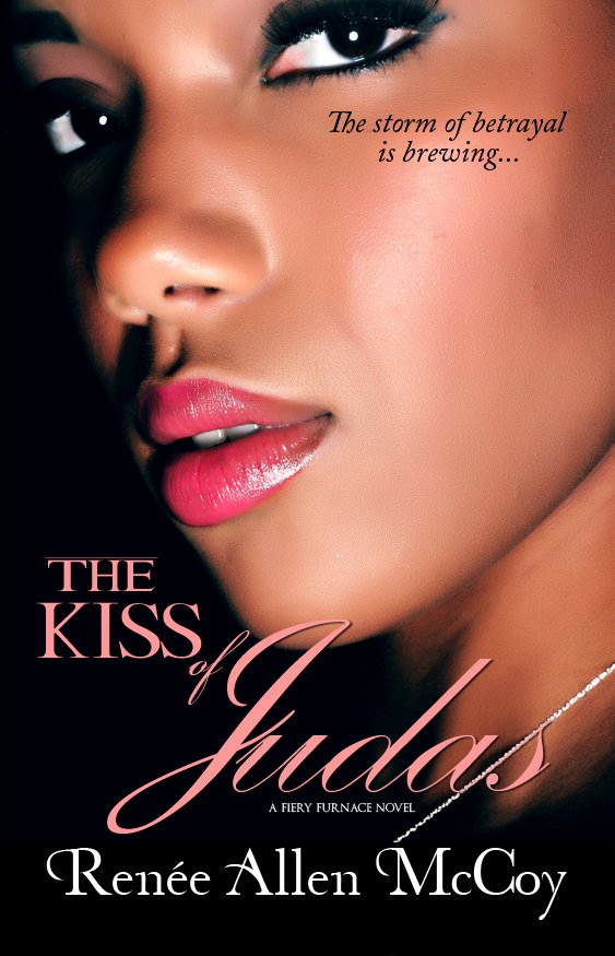 The Kiss of Judas: A Fiery Furnace Novel