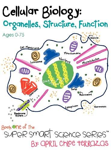 Cellular Biology: Organelles, Structure, Function