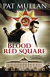 Blood Red Square