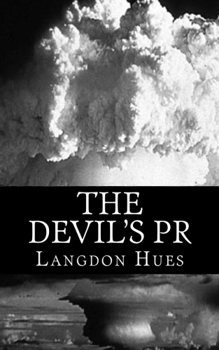 The Devil's PR by Langdon Hues