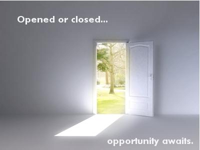 Let Your Vision Seize You