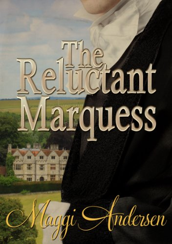 The Reluctant Marquess