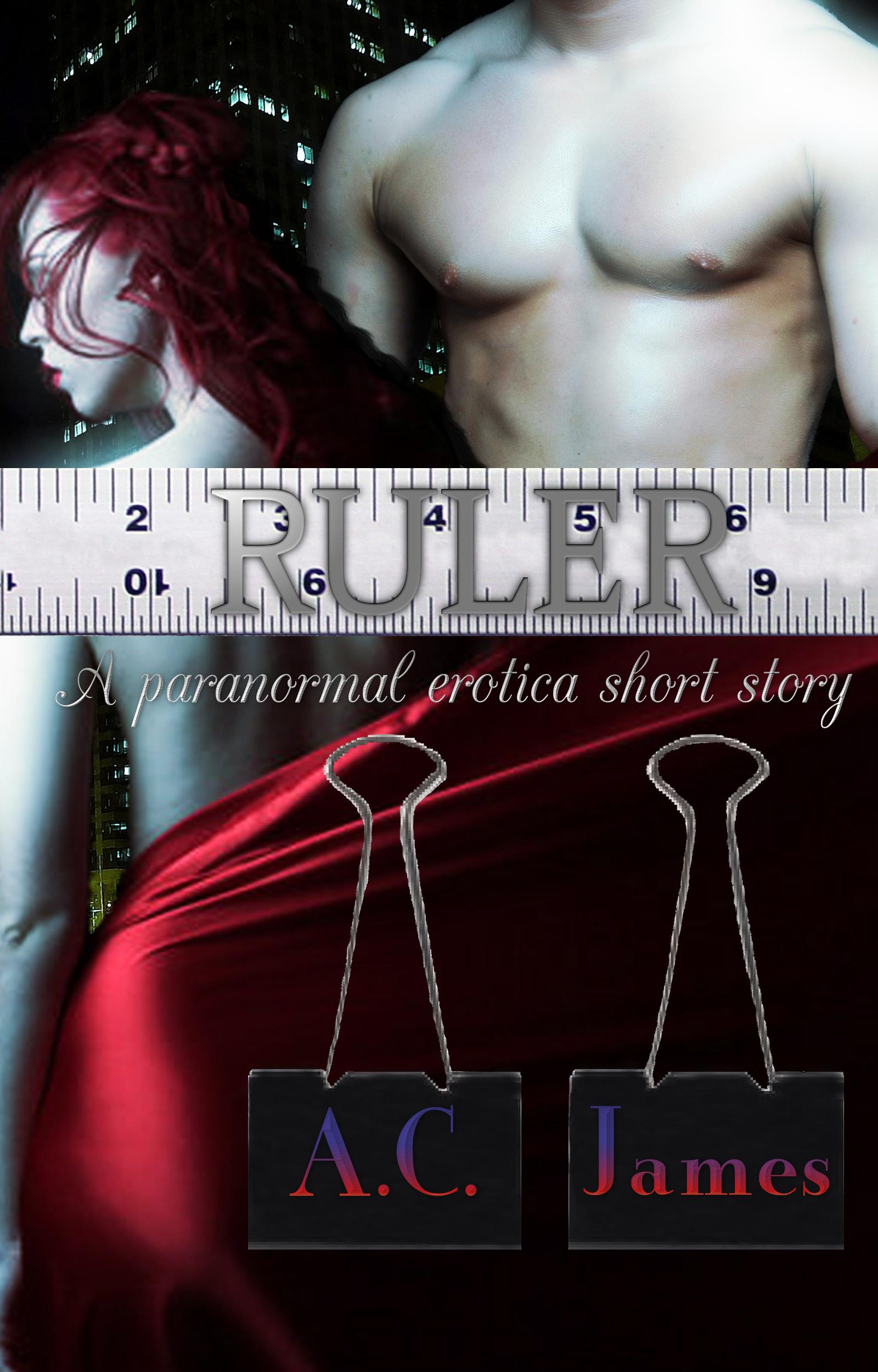 Ruler: A Paranormal Erotica Short Story