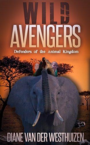 WILD AVENGERS: Defenders of the Animal Kingdom