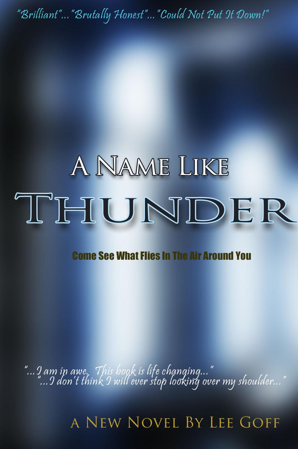 A Name Like Thunder