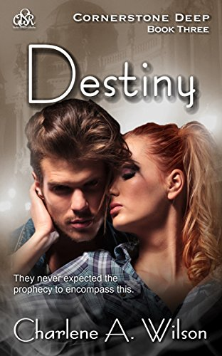 Destiny (Cornerstone Deep Book 3)