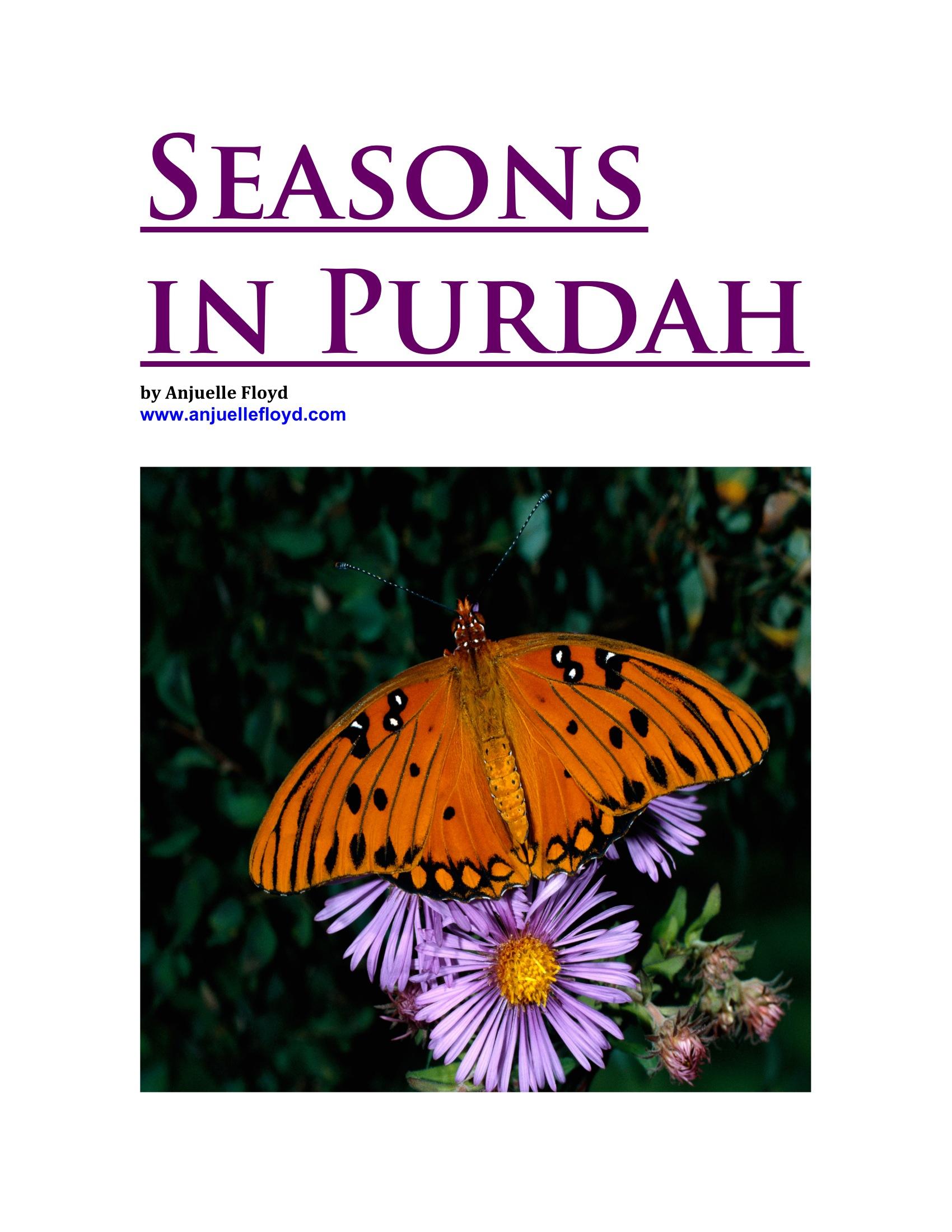 Seasons In Purdah