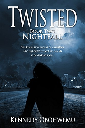 Nightfall (Twisted, Book 2)