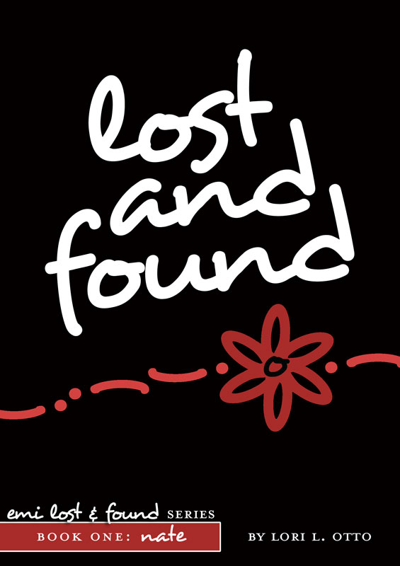 Lost and Found: Book One in the Emi Lost & Found series
