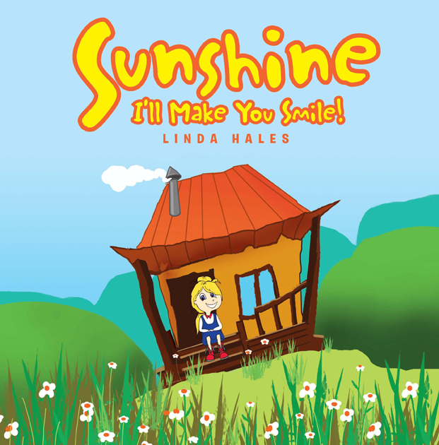 Sunshine I'll Make You Smile!