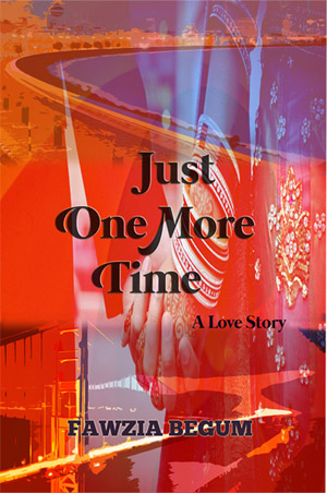Just One More Time - A Love Story