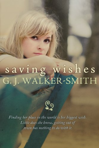 Saving Wishes (The Wishes Series)