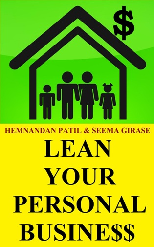 Lean Your Personal Business